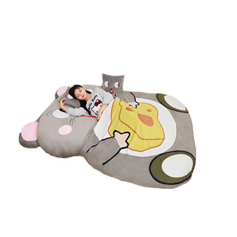 Aliexpress.com : Buy Fancytrader Giant Plush Cartoon Animal Mouse.