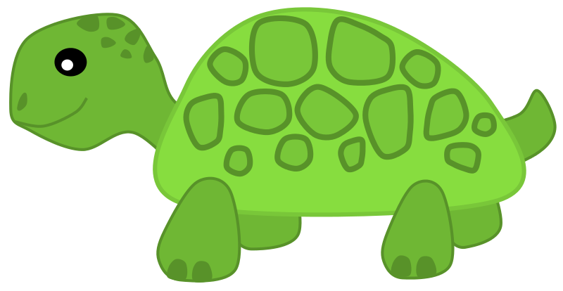 Turtle Clipart.