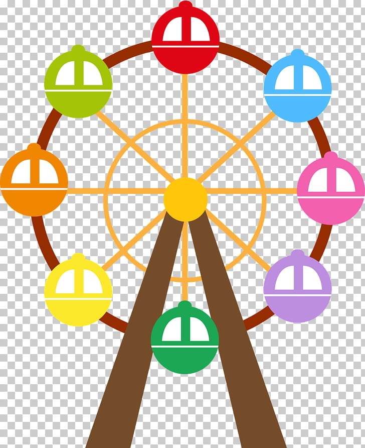 Car Ferris wheel , Ferris Wheel PNG clipart.