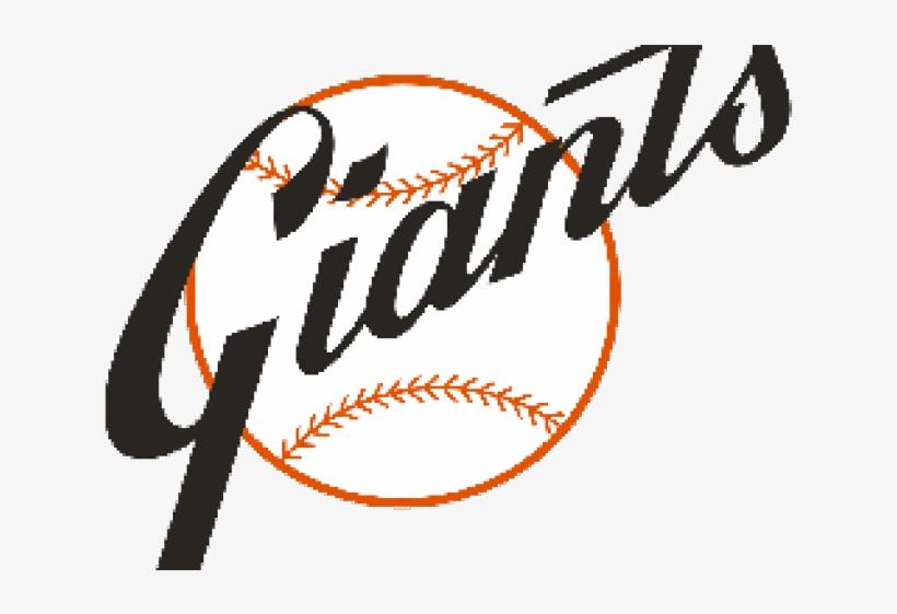 Baseball Clipart Sf Giants.