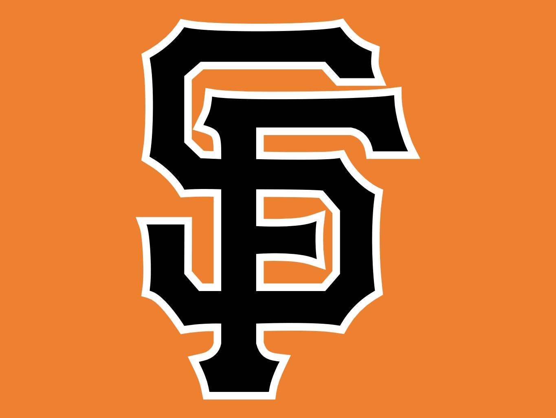 San Francisco Giants Clipart.
