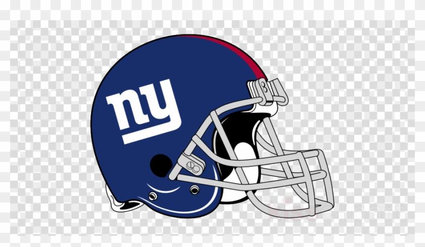 Download New York Giants Helmet Logo Clipart New York.