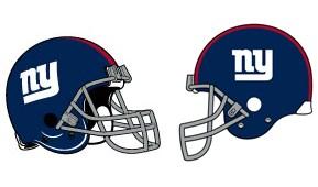 New york giants football helmet clipart 1 » Clipart Portal.