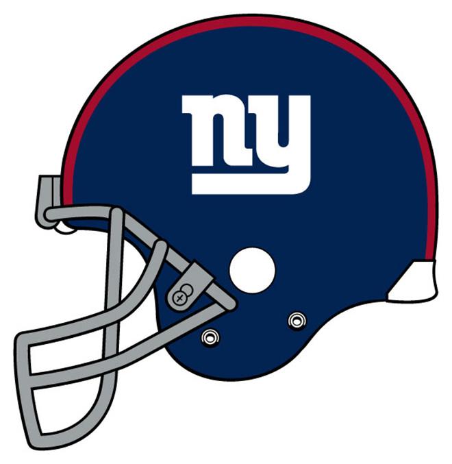 Download ny giants helmet clip art clipart New York Giants NFL.