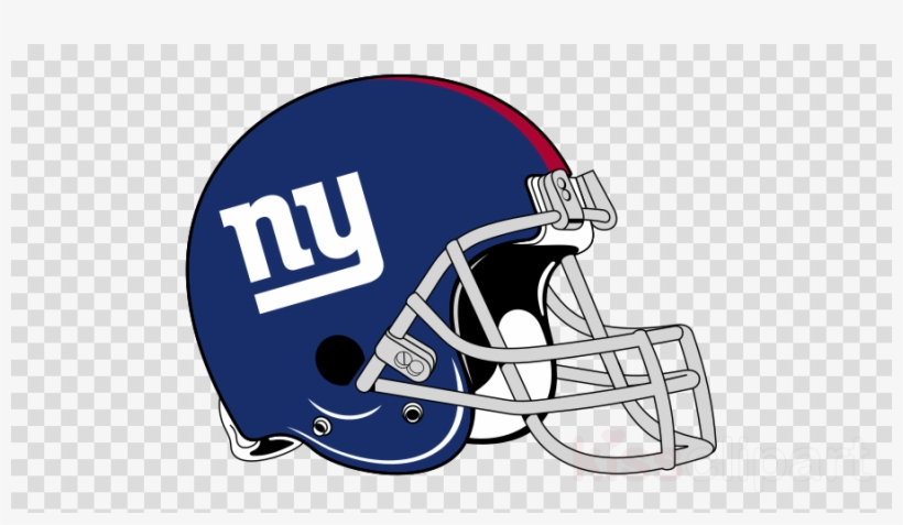Download New York Giants Helmet Logo Clipart New York.