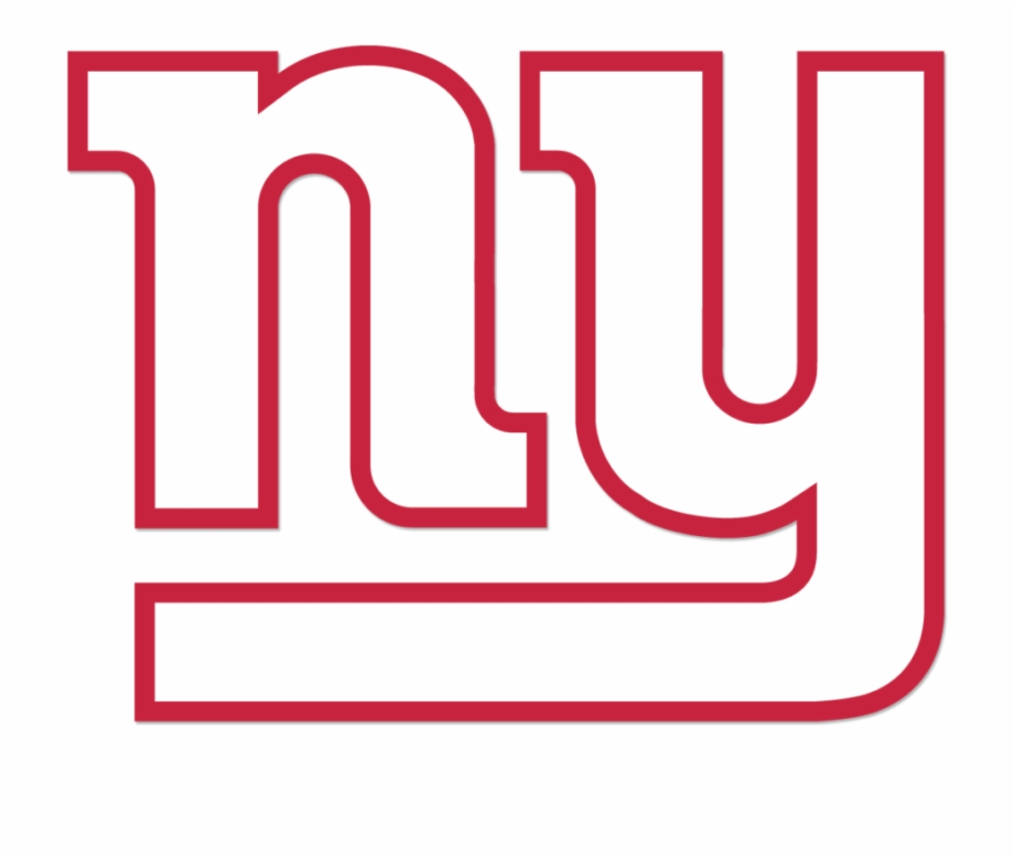 New York Giants Transparent Png.