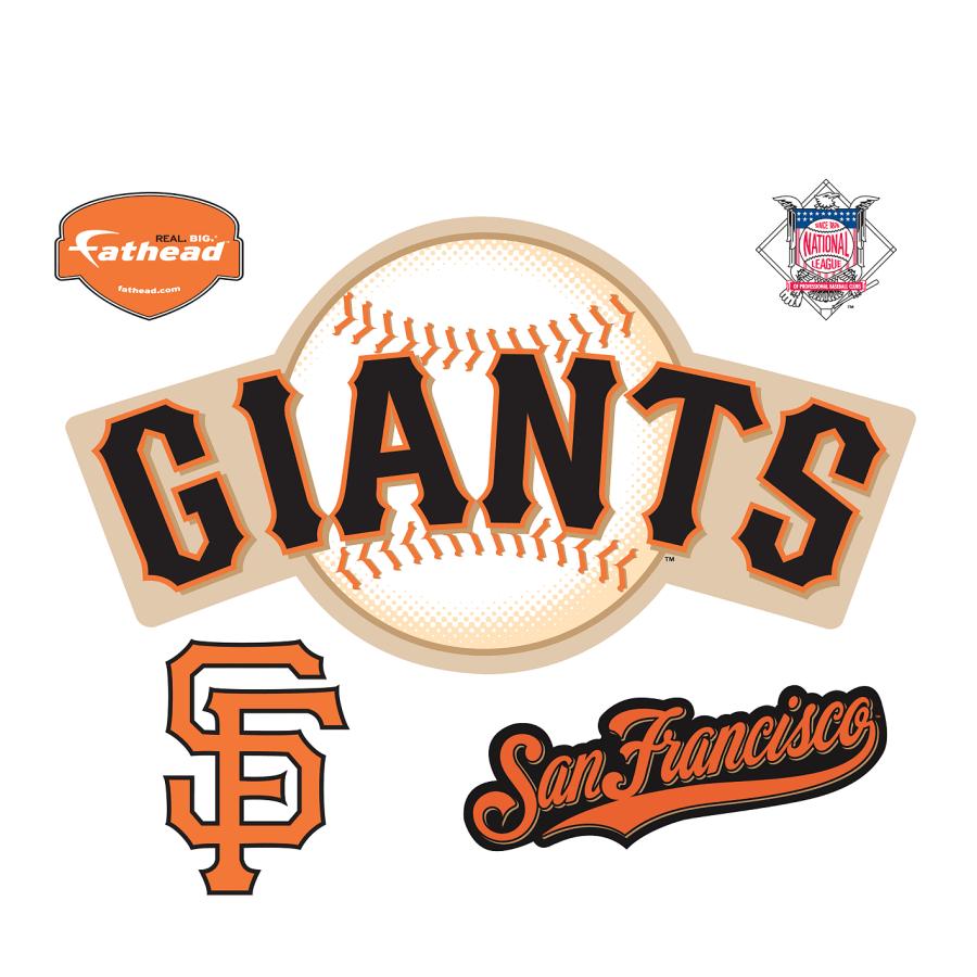 San Francisco Giants: Logo.