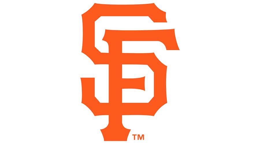 SAN FRANCISCO GIANTS Vector Logo.