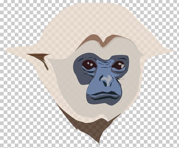 Lar Gibbon Chimpanzee Orangutan PNG, Clipart, Ape, Black.