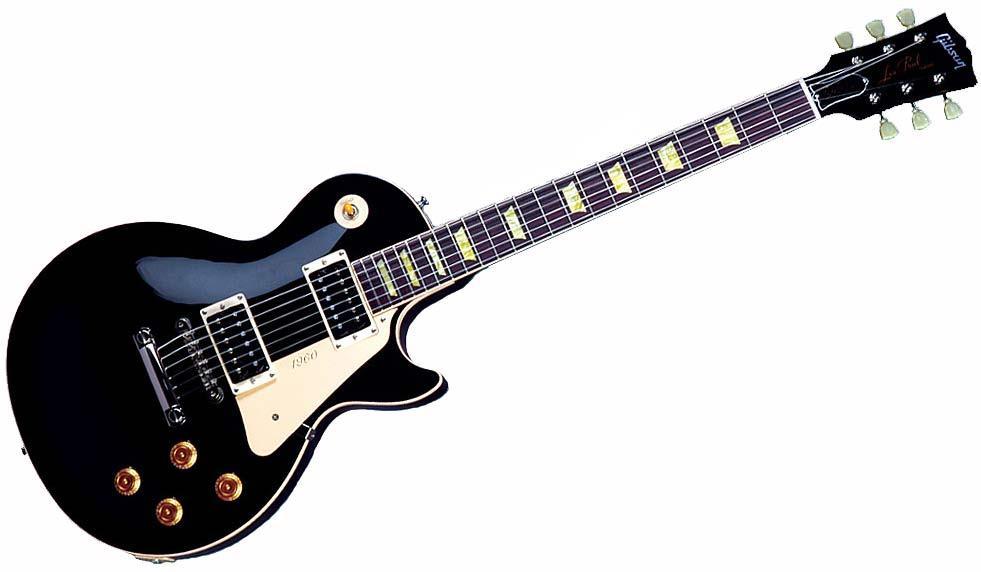 Gibson Les Paul Custom Gibson Les Paul Studio Gibson Les.