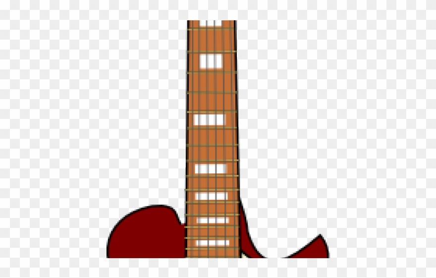 Guitar Clipart Gibson Guitar.