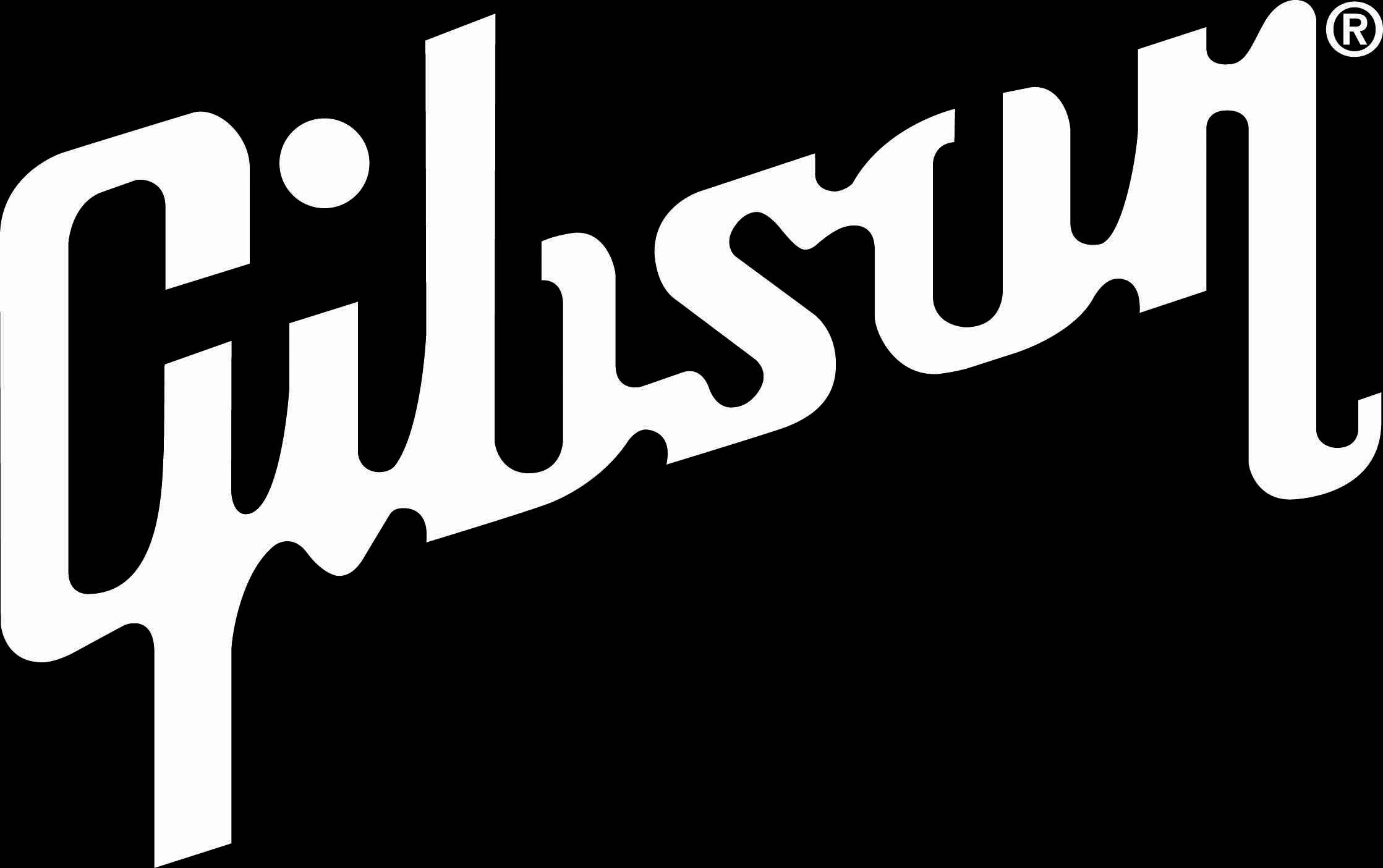 Gibson Logo 2 in 2019.