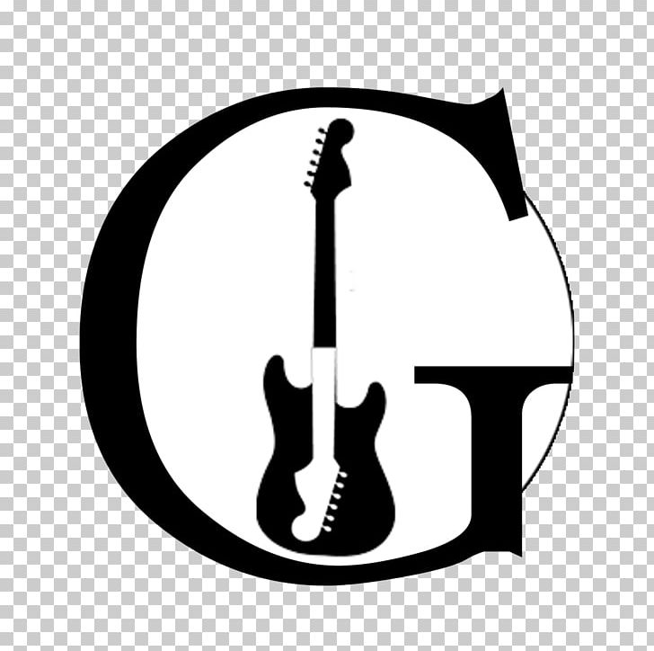 Electric Guitar Logo String Instruments Gibson Les Paul.