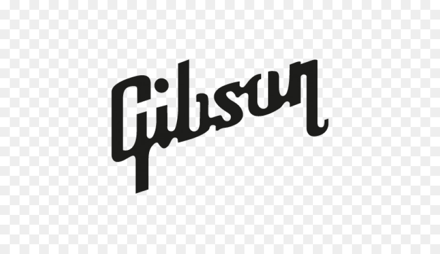 Gibson guitar logo clipart Transparent pictures on F.