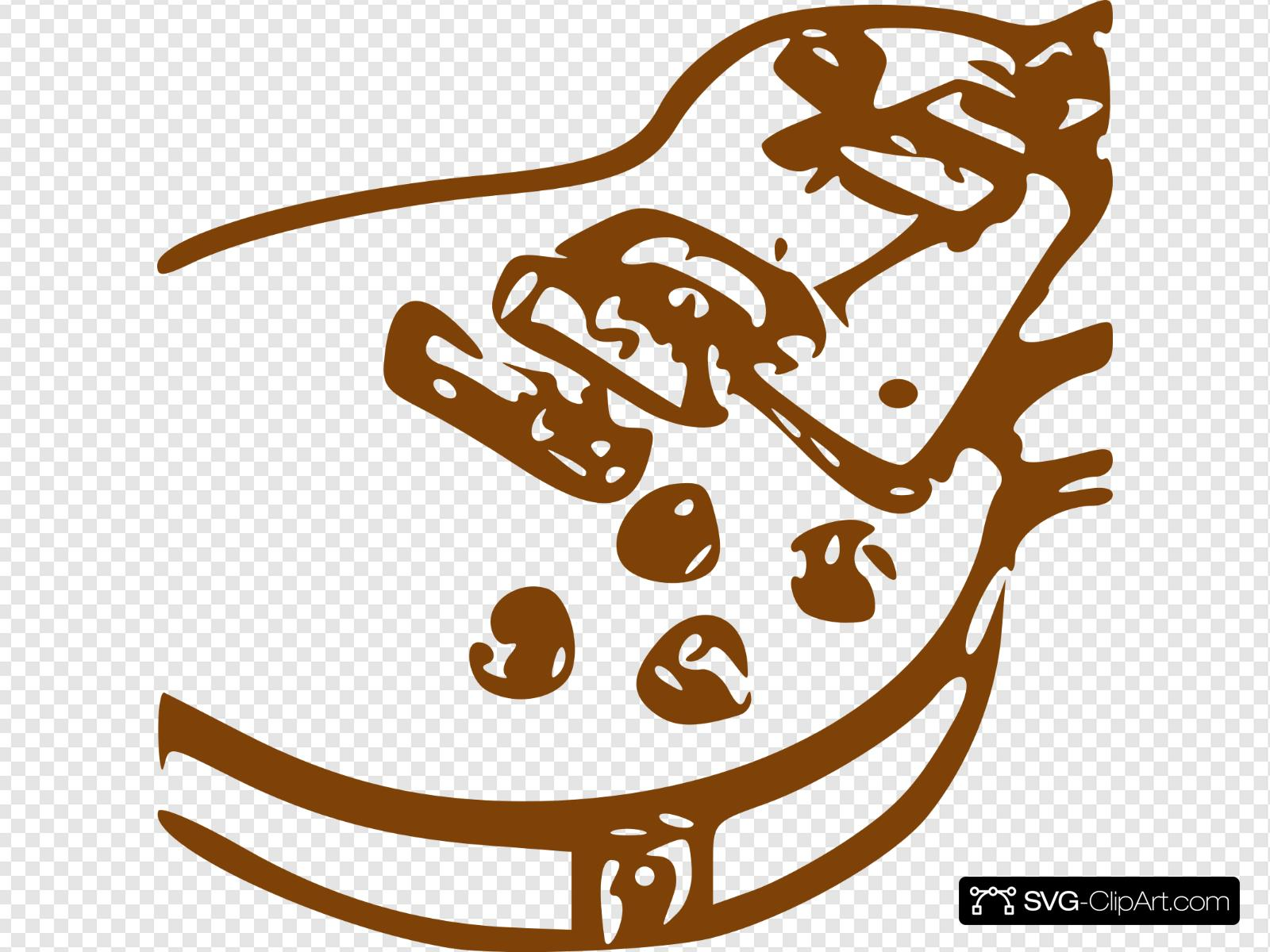 Gibson Les Paul Guitar Clip art, Icon and SVG.