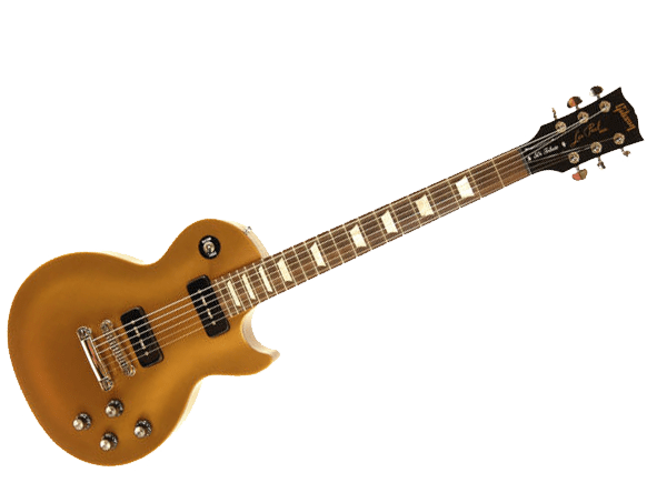Gibson Les Paul tribute P90 Electric Guitar.