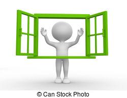 Fenster Illustrationen und Stock Art. 127.553 Fenster.