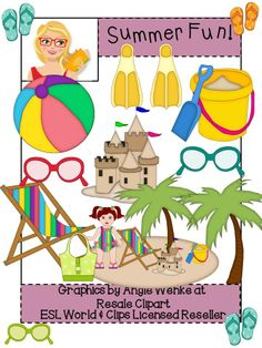 FREE Mothers Day Clip Art from Mrs.Ks little clip art store on.