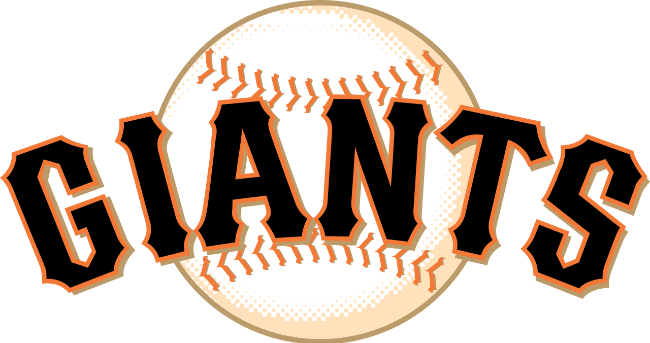 Free sf giants logo clip art.