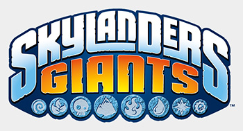 Skylanders giants clipart.