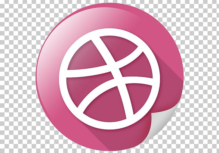 Social Media Dribbble Computer Icons GIF Icon Design PNG.