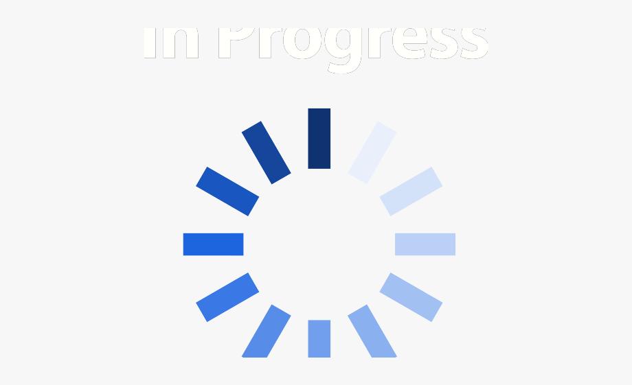Loading Clipart Progress Bar.