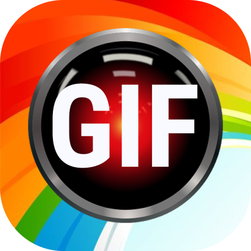 GIF Maker, GIF Editor, Video Maker, Video to GIF.