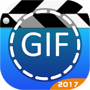 10 best gif creator apps for Android.