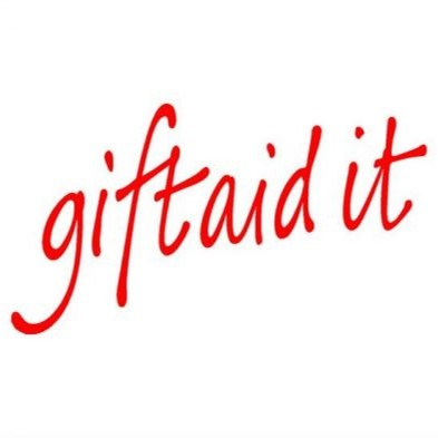 Buy Gift Aid Admission (at no extra cost) online.