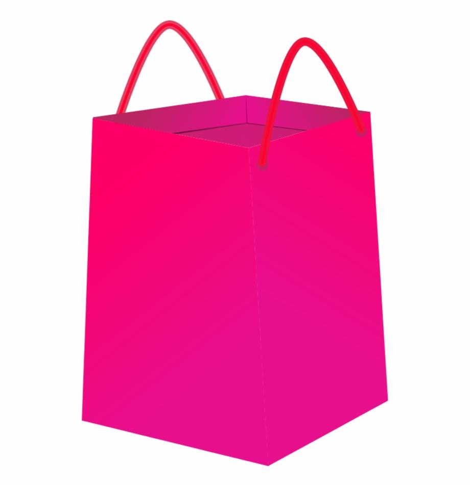 Shopping Bag Clipart Png Tumblr.