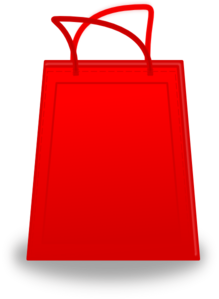 Images: Gift Bag Clipart.