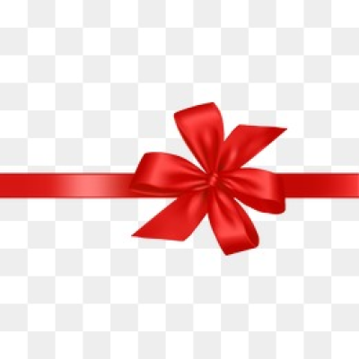 Gift Bow Png.