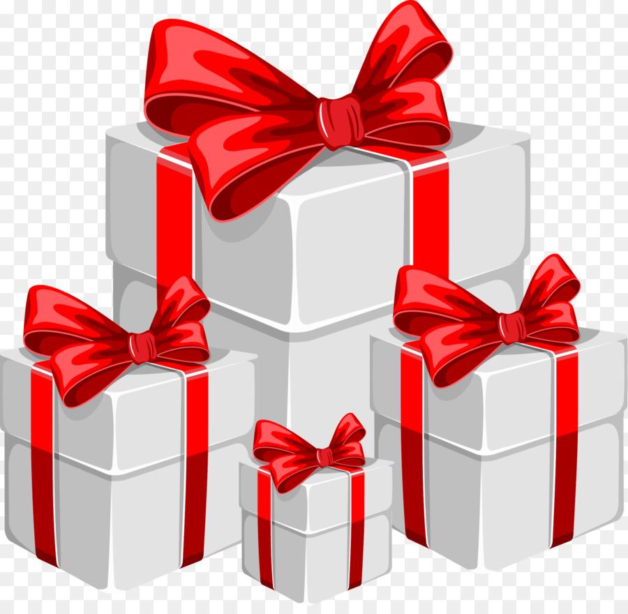 Santa Claus Christmas Gift.