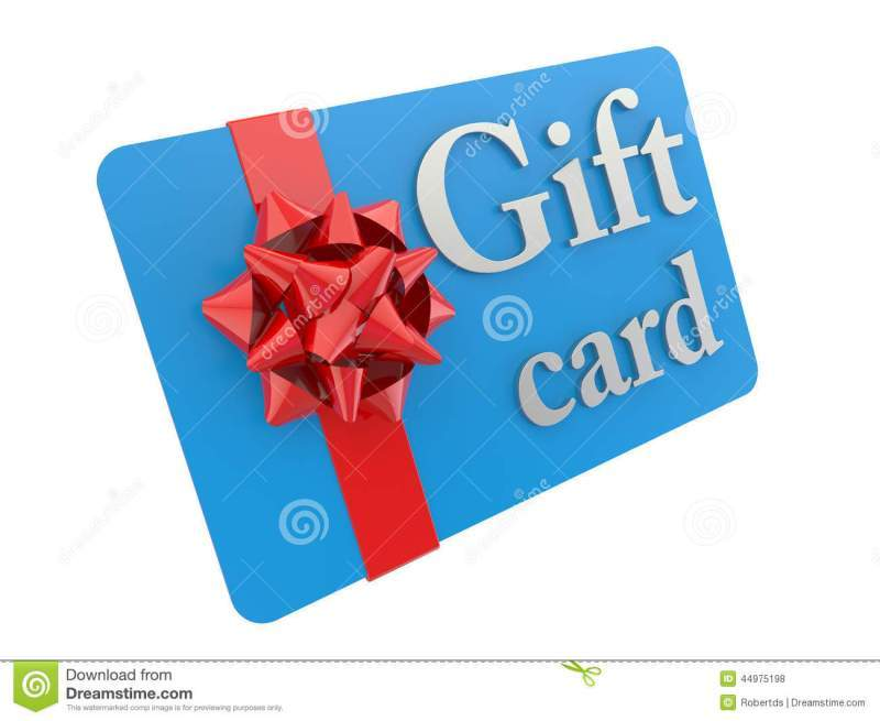 Gift card clipart free 7 » Clipart Portal.