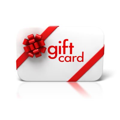 Broadway Records Gift Card — Broadway Records.