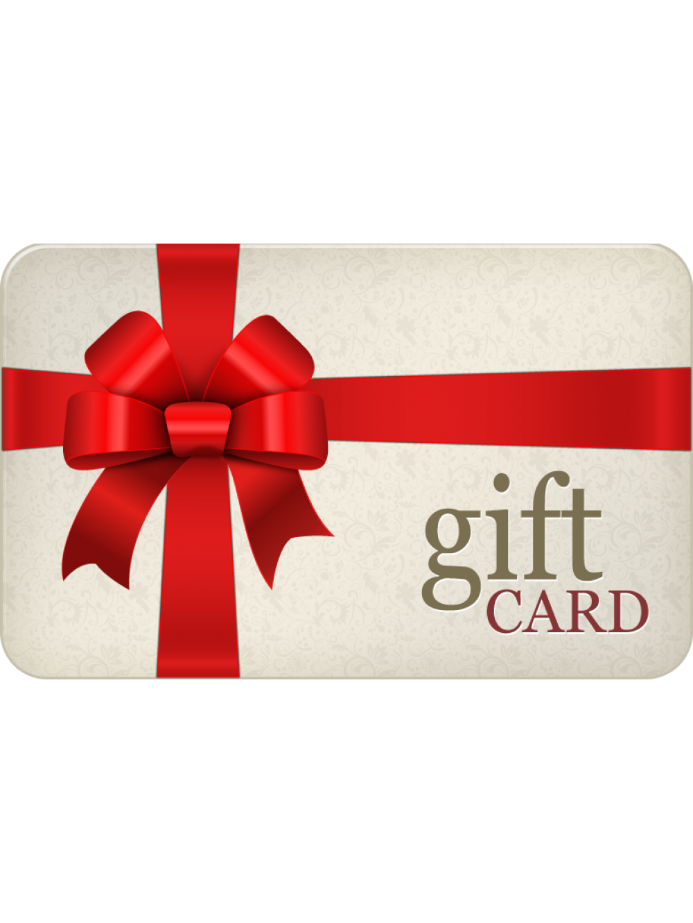 $80 for $100 gift card!.