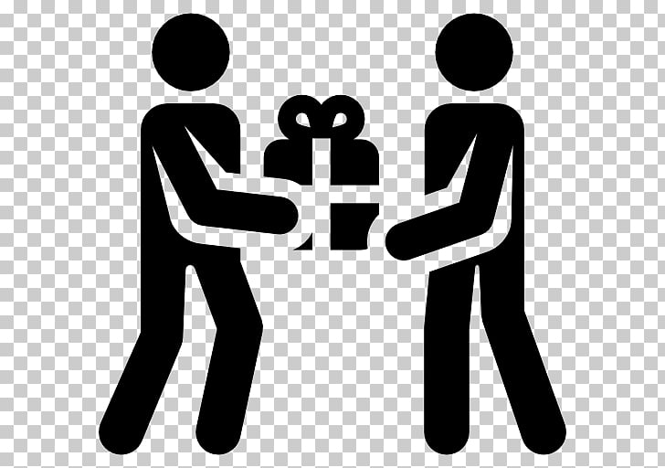 Gift , giving gifts. PNG clipart.