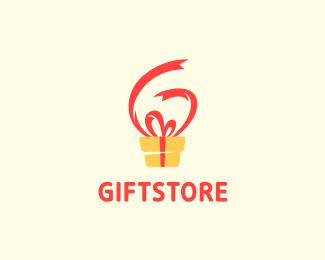 Gift Store.