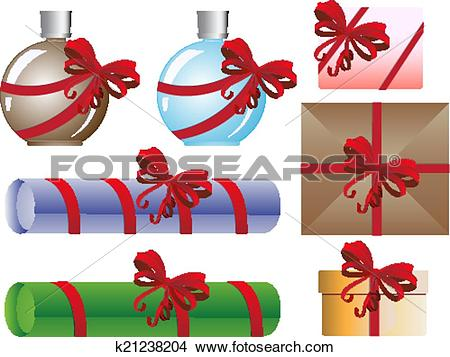 Clipart of Original Gift Set k21238204.