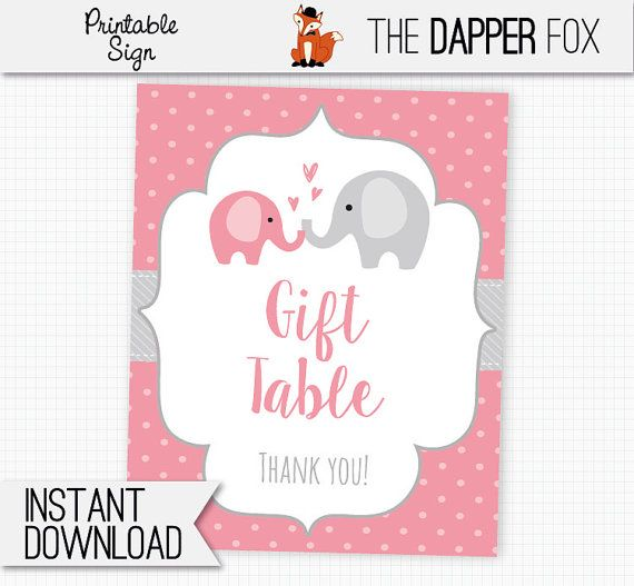 1000+ ideas about Gift Table Signs on Pinterest.