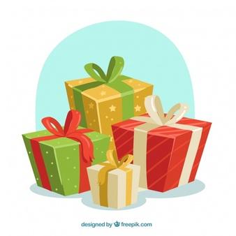Gift Box Vectors, Photos and PSD files.