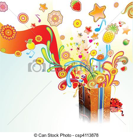 Gift wrapping paper Vector Clipart EPS Images. 12,429 Gift.