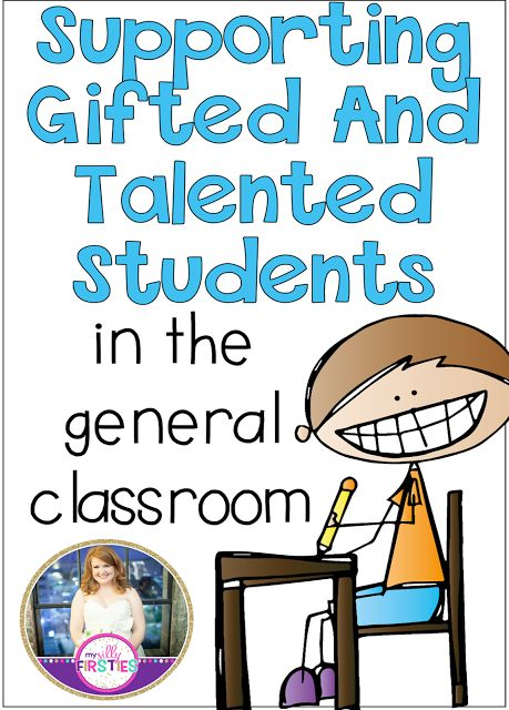 25+ best ideas about Gifted Education on Pinterest.