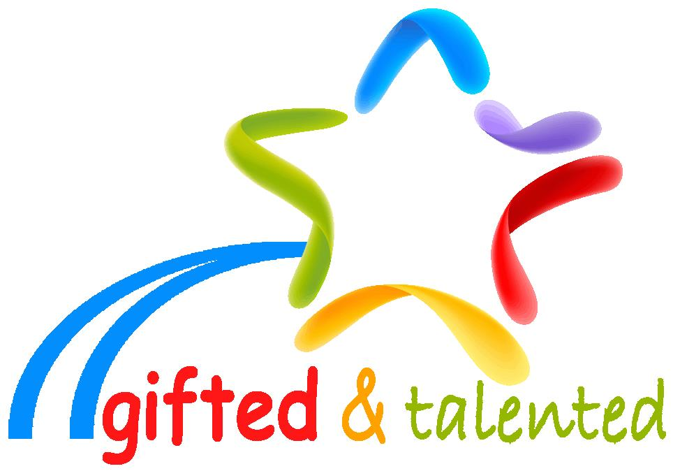 Gifted & Talented.