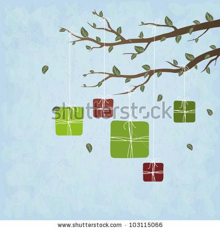 Gifts Of Nature Stock Vectors & Vector Clip Art.