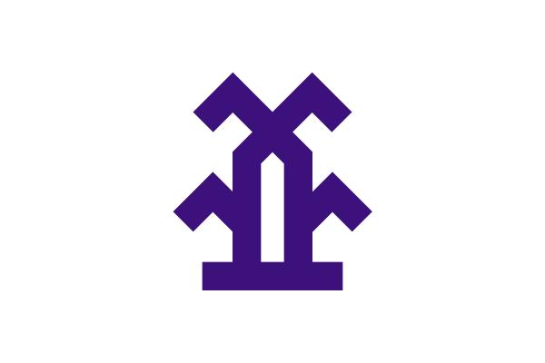 Flag Of Takayama Gifu clip art Free Vector / 4Vector.
