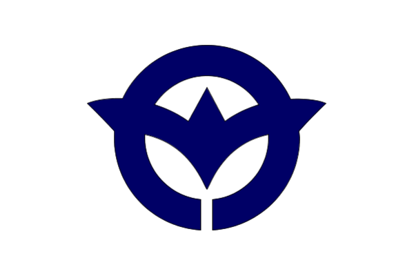 Flag of Nyugawa Gifu.