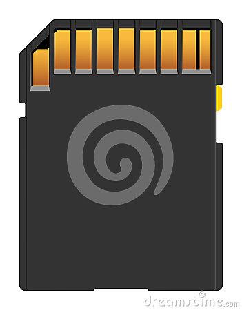 Computer Gigabyte Clip Art.