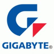 1 Gigabyte Clip Art.