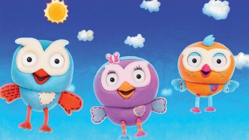 Giggle and Hoot Channel Arrives on YouTube.